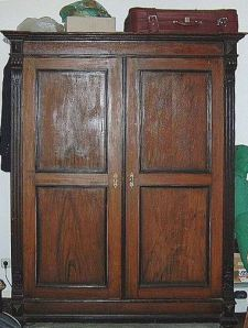 An entirely different cupboard which I probably would pay for. Source: Wikipedia