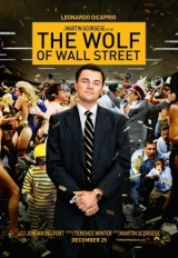 Five reasons The Wolf of Wall Street should not win an Oscar