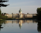 Once upon a time in leafy Charlottenburg…