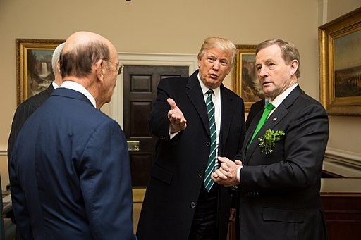 Donald_Trump_and_Enda_Kenny,_March_2017